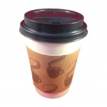 Coffee Cup Wrap