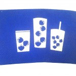 cold cup sleeves