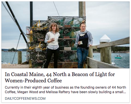 Two Women Are Creating A Coffee Empire!
